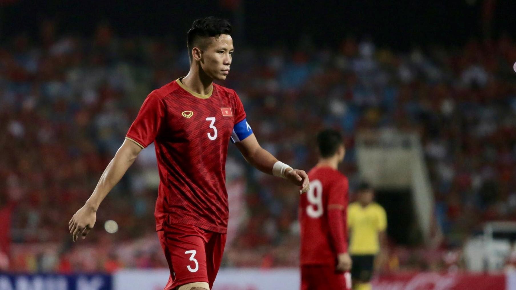 Quế Ngọc Hải khẳng định Quang Hải là cầu thủ đẳng cấp châu Á