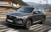 Chi tiết Hyundai Santa Fe 2019