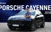 Đánh giá Porsche Cayenne 2018, giá từ gần 4 tỷ đồng