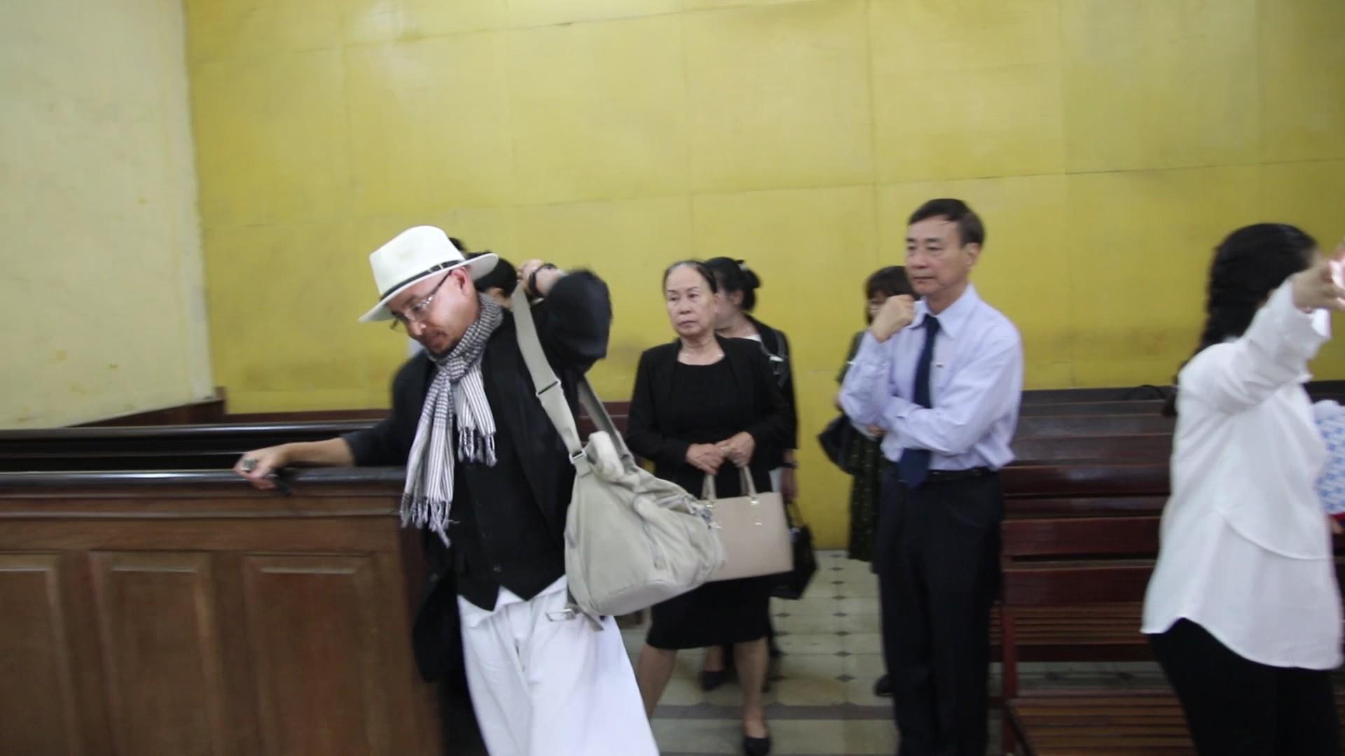 Điều kỳ lạ trong phiên ly hôn giữa ông Đặng Lê Nguyên Vũ và bà Lê Hoàng Diệp Thảo