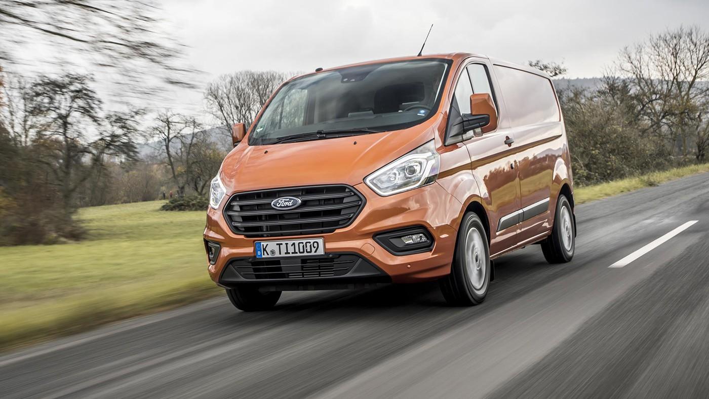 Chi tiết Ford Tourneo bản 8-9 chỗ - MPV mới sắp ra mắt tại Việt Nam