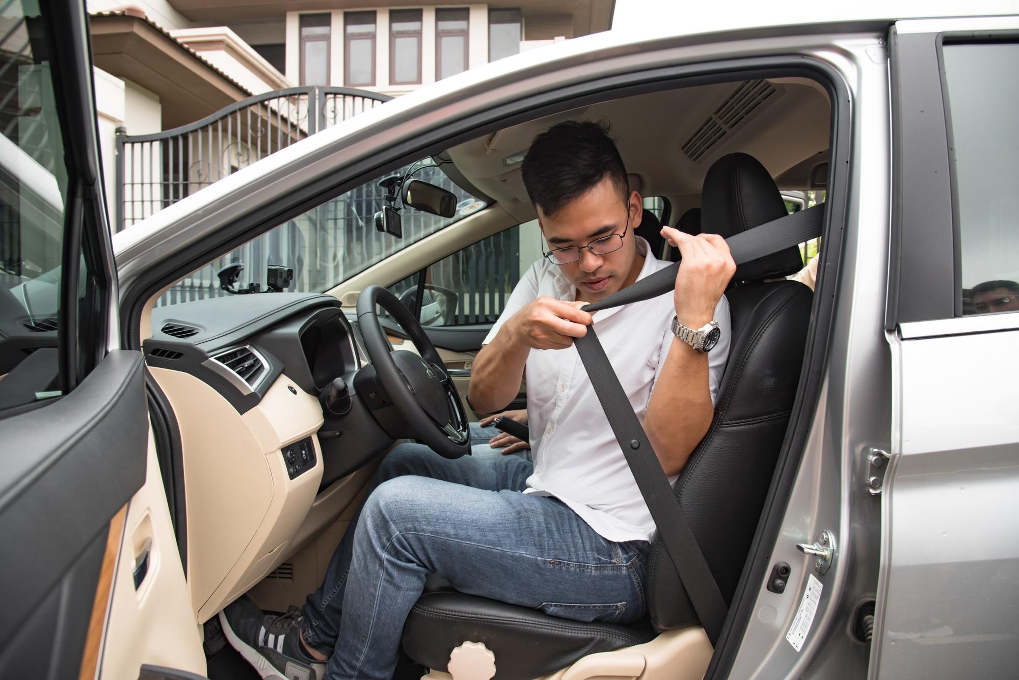 Người dùng đánh giá Mitsubishi Xpander: Không hoàn hảo nhưng tốt trong tầm giá