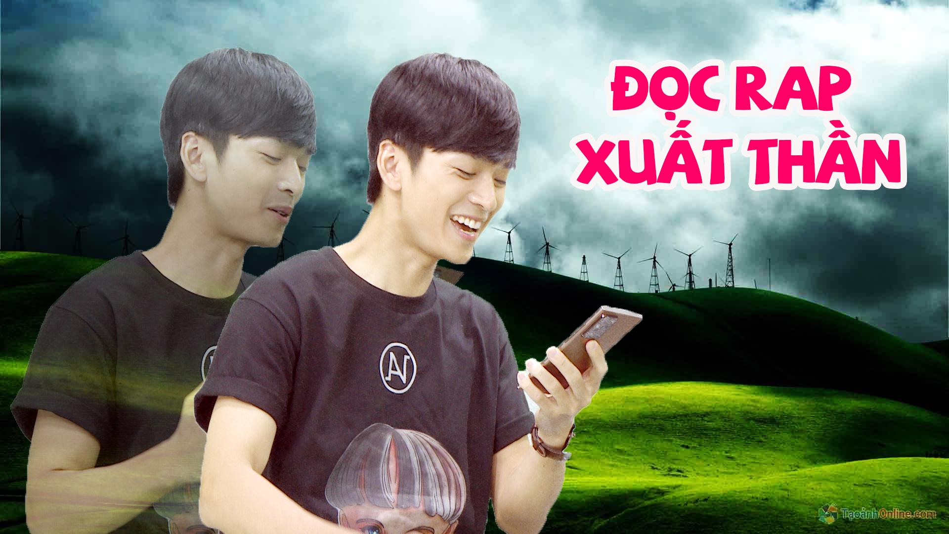 Hết hồn khi Trần Nghĩa rap live Lâu - Phai, Kai Đinh sửng sốt: Hóa ra là giấu nghề