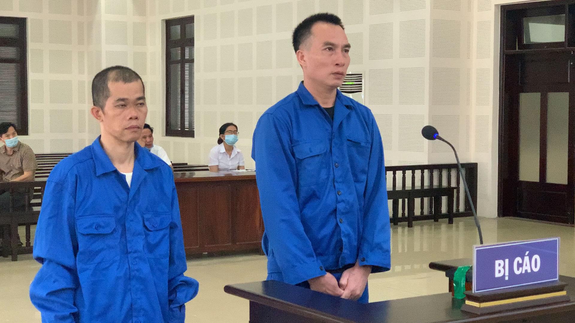 Nhóm người Trung Quốc nhập cảnh vào Việt Nam để đi trộm cắp ở các công ty