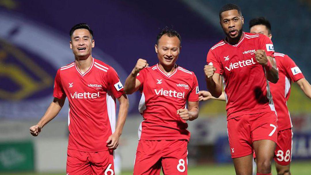 Highlights Viettel 2-1 Than Quảng Ninh: Tấn công ăn miếng trả miếng liên tục
