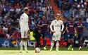 Real Madrid 1-2 Levante: Thất bại cay đắng