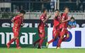 Myanmar 4-1 Campuchia: Cú lội ngược dòng ấn tượng