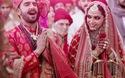 Fans chào đón Deepika Padukone và Ranveer Singh tại sân bay