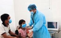 Nguyên nhân bệnh bạch hầu bùng phát ở Quảng Ngãi