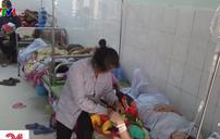 Bệnh viện tại Thái Nguyên thu tiền xét nghiệm không đúng quy định