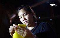 Tấm lòng của cô giáo mầm non vùng cao Lai Châu