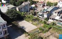 Phú Thọ: Dân khốn khổ vì chủ đầu tư bỏ đi không hoàn thiện hạ tầng