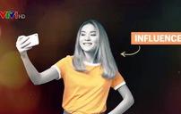 Influencer có thể thành nghề hot trong tương lai?