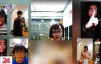 Văn hóa livestream trên mạng xã hội