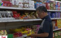 Nhiều siêu thị Hàn Quốc tiếp tục tẩy chay hàng Nhật Bản