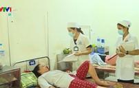 Gần 1.000 ca mắc sốt xuất huyết tại Thừa Thiên - Huế