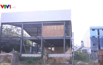 TP.HCM tìm giải pháp khơi thông thị trường bất động sản