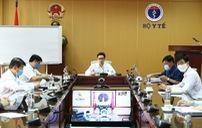 Số ca mắc COVID-19 ở Việt Nam tới ngày 1/4 sẽ không thể lên tới 1.000 ca