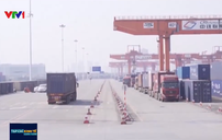 Chuỗi cung ứng toàn cầu gián đoạn do COVID-19