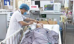 2 trường hợp ngộ độc nặng sau khi ăn pate Minh chay