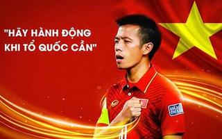 Bóng đá Việt Nam AFF Cup 2020 vẫn diễn ra đúng kế hoạch, Văn Quyết quyên tiền mua thiết bị y tế tặng bác sỹ chống dịch Covid-19