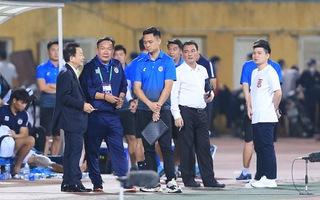 Điểm nhấn vòng 8 V-League: HAGL thăng hoa, Hà Nội lâm nguy