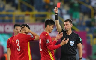 Đội tuyển Việt Nam và bài học từ thất bại trước Ả-rập Xê-út