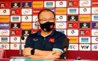 Cơ hội nào cho tuyển Việt Nam ở vòng loại World Cup 2022?