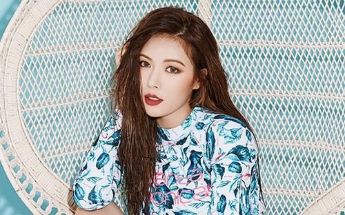 Kpop: Sau cái chết của Goo Hara, 'bom sex' xứ Hàn HyunA thừa nhận cũng bị trầm cảm