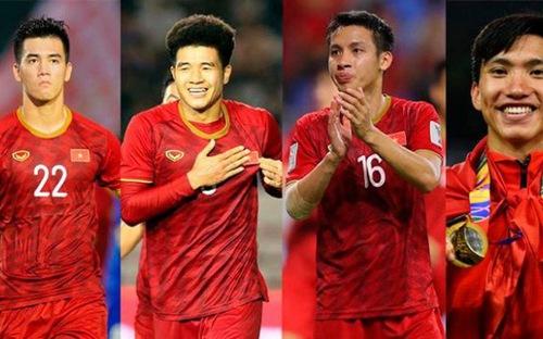 Bóng đá Việt Nam hôm nay: 4 cầu thủ U22 Việt Nam lọt đội hình tiêu biểu SEA Games 30, Văn Hậu sẽ chưa được ra sân ở Heerenveen