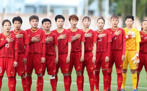 Bóng đá hôm nay 23/12: ĐT nữ Việt Nam tập trung chuẩn bị cho vòng loại Olympic 2020, Công nghệ VAR sẽ được áp dụng ở giải U23 Châu Á