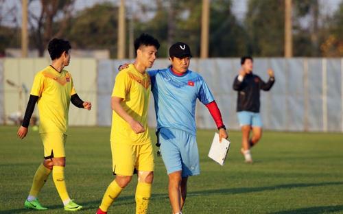 Bóng đá Việt Nam:  AFC nhận định  trận mở màn của U23 Việt Nam lọt top đáng xem nhất, Công Phượng ra mắt CLB TP.HCM