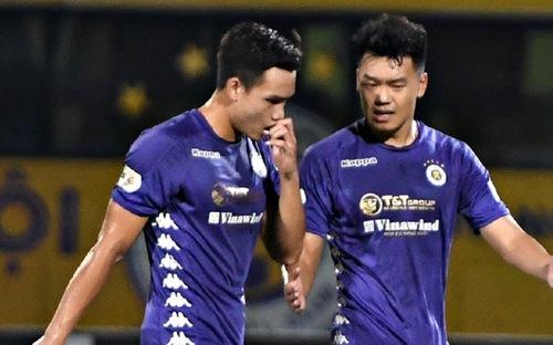 Bóng đá Việt Nam: Hà Nội khó bảo vệ ngôi vương, Quảng Nam xuống hạng?