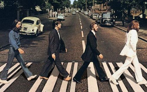 In The Spotlight trở lại cùng The Beatles Symphony