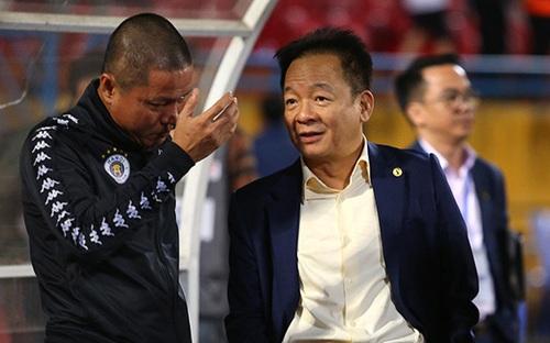 Bóng đá Việt Nam: Cơ hội nào cho Hà Nội bảo vệ chức vô địch V-League?