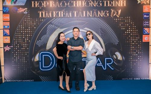 """""""DJ Star"""" - gameshow truyền hình đầu tiên dành riêng cho DJ"""