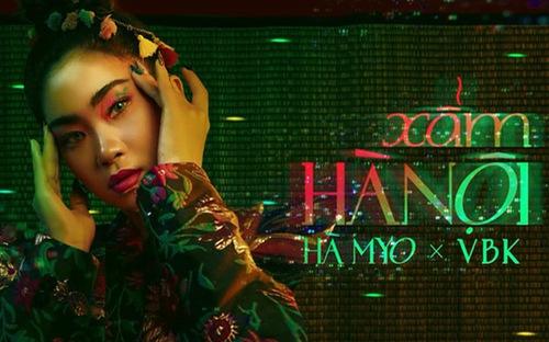 """MV """"Xẩm Hà Nội"""": Sự kết hợp đan xen giữa truyền thống và hiện đại"""