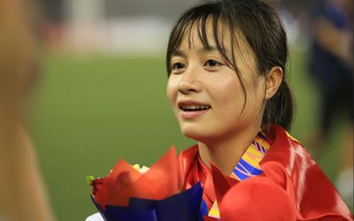 Hoàng Thị Loan chia sẻ về những khó khăn tại vòng loại Olympic Tokyo 2020