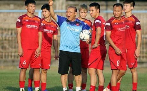 VFF chính thức chốt địa điểm tổ chức trận giao hữu Việt Nam vs Iraq