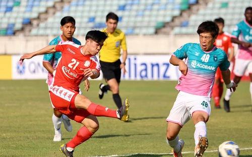 Bóng đá Việt Nam: CLB TP HCM tự tin thắng sân khách, Văn Hậu đá chính trận thứ 4 liên tiếp tại Jong Heerenveen