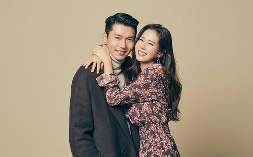 Crash landing on you: Hyun Bin và Son Ye Jin lộ ảnh tình tứ, hẹn hò là có thật?