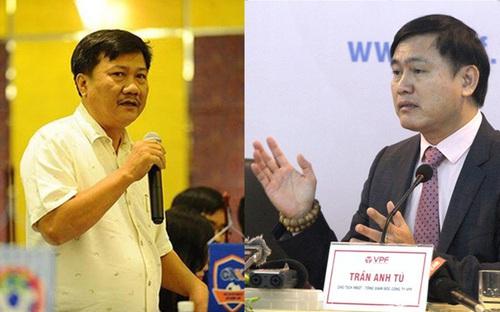 V League: Quảng Nam muốn hủy, VPF nói không!