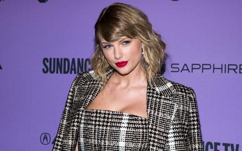 Không chỉ vì Covid-19, Taylor Swift nhiều lần 'rút hầu bao' hỗ trợ fan hâm mộ