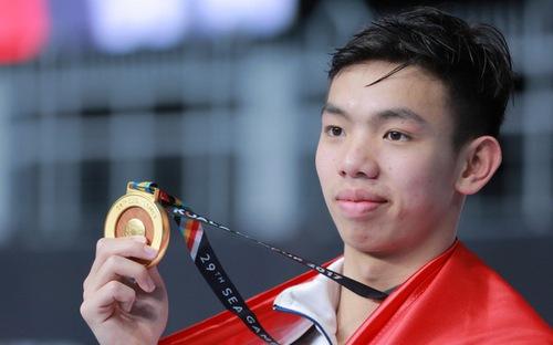 Thể thao Việt Nam trước bài toán khó Olympic và SEA Games diễn ra cùng năm 2021