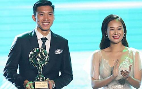 Văn Hậu có về nước dự lễ trao giải Quả bóng vàng Việt Nam 2019?