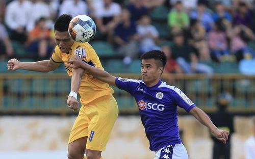 Soi kèo bóng đá Hà Nội vs Sông Lam Nghệ An (19h00 ngày 18/06)