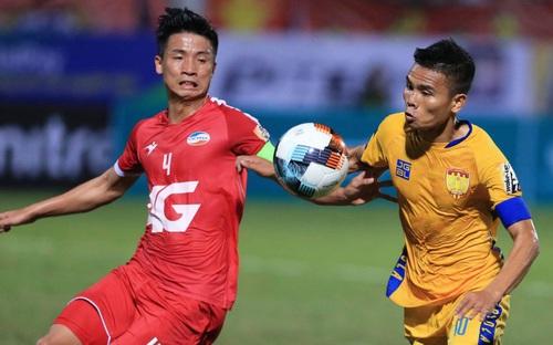 Soi kèo bóng đá Viettel vs Thanh Hóa. Trực tiếp bóng đá Việt Nam. BĐTV trực tiếp