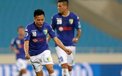 """AFC vinh danh Văn Quyết ở cuộc bầu chọn """"Pha tung người sút bóng đẹp nhất"""""""