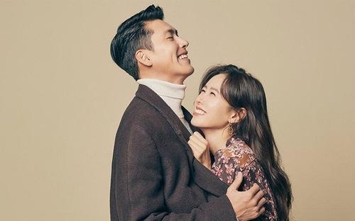 Hyun Bin - Son Ye Jin tiếp tục sánh đôi trong dự án phim mới?