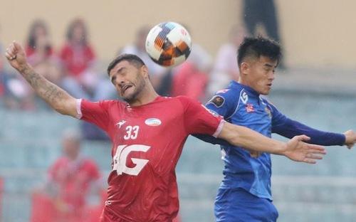Soi kèo bóng đá Quảng Nam vs Viettel. Trực tiếp bóng đá vòng 7 V-League 2020
